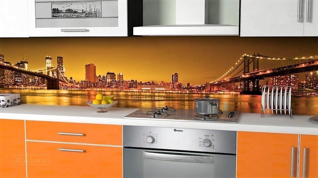 очень повезло стеновая панель кухни пластик фотопечатью многих объявлениях предлагается